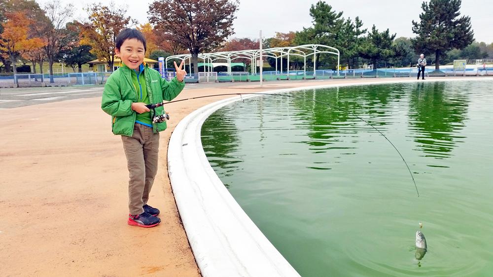川越水上公園